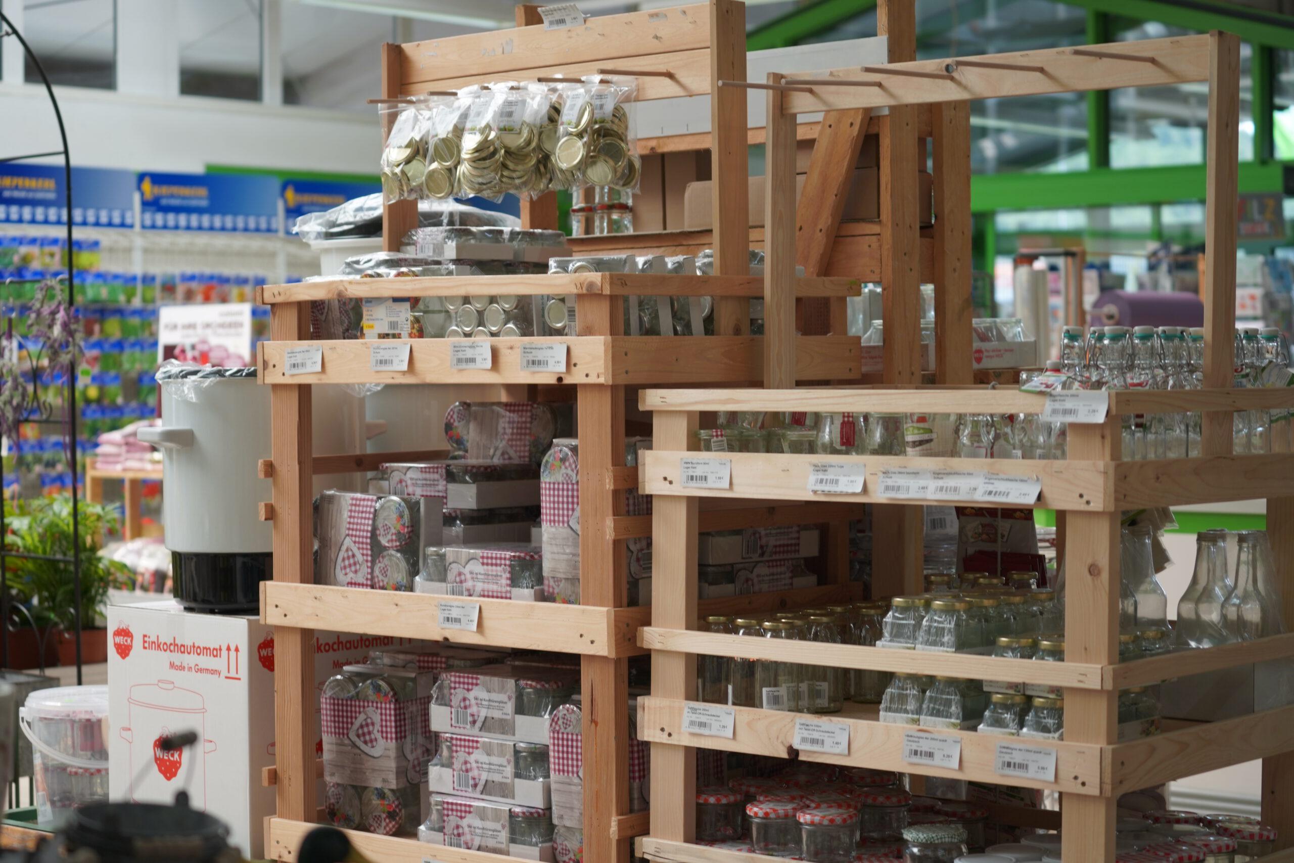 Haus- und Gartenmarkt